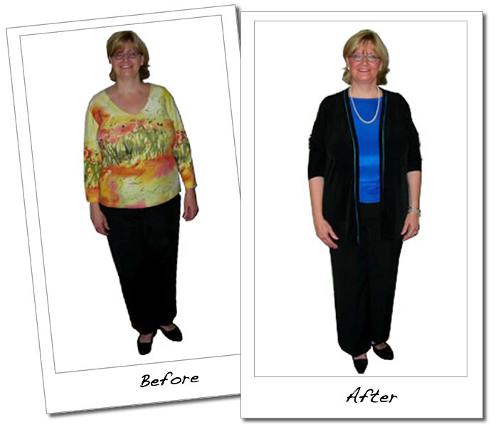 Scarlett Image before and after makeovers for women are proven to deliver the results that will blow your mind. Have a look at some of our before & after and request your own what to wear today.