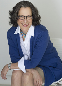 Jane Pollak
