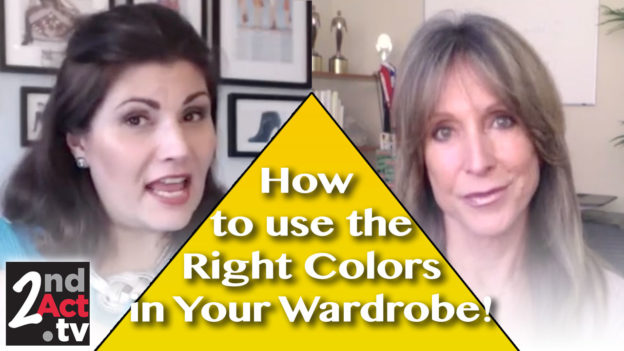 Tips For Choosing Which Colors To Wear
