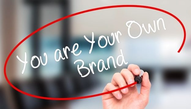 How To Make Your Wardrobe & Personal Brand A Perfect Match