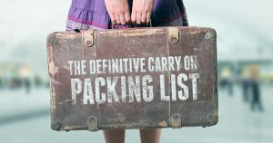 carry-on-packing-list