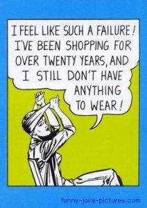 Dress Without Stress