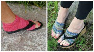 What Is A Flip-Flop Sock