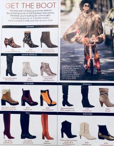 What Shoe Shapes Are Out Of Style?