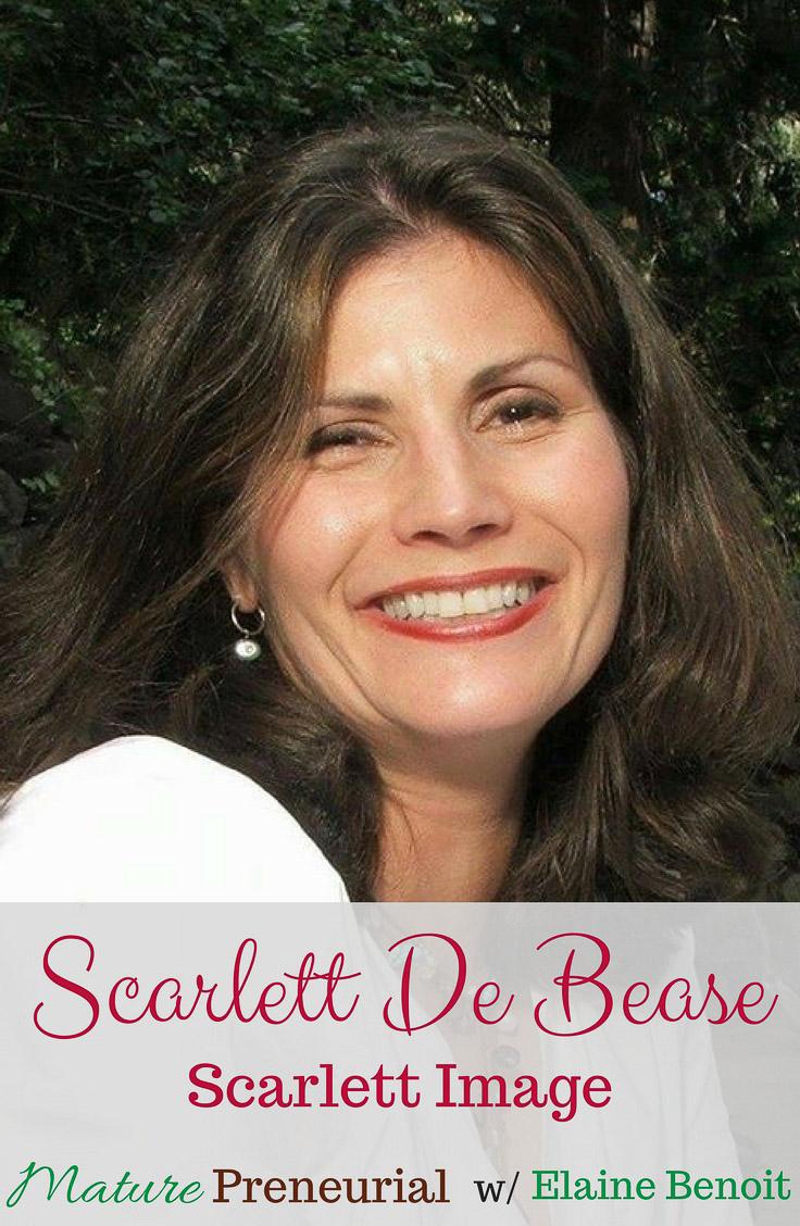 Scarlett De Bease