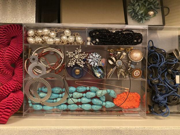 Find The Hidden Treasures In Your Closet